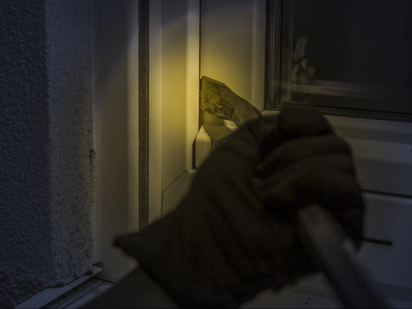 Chalet vacant: attention aux voleurs!